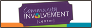 Community Involvement Center button