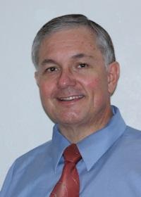 Image of Dr. Delroy Brinkerhoff