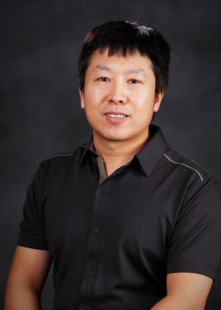 Image of Dr. Yong Zhang